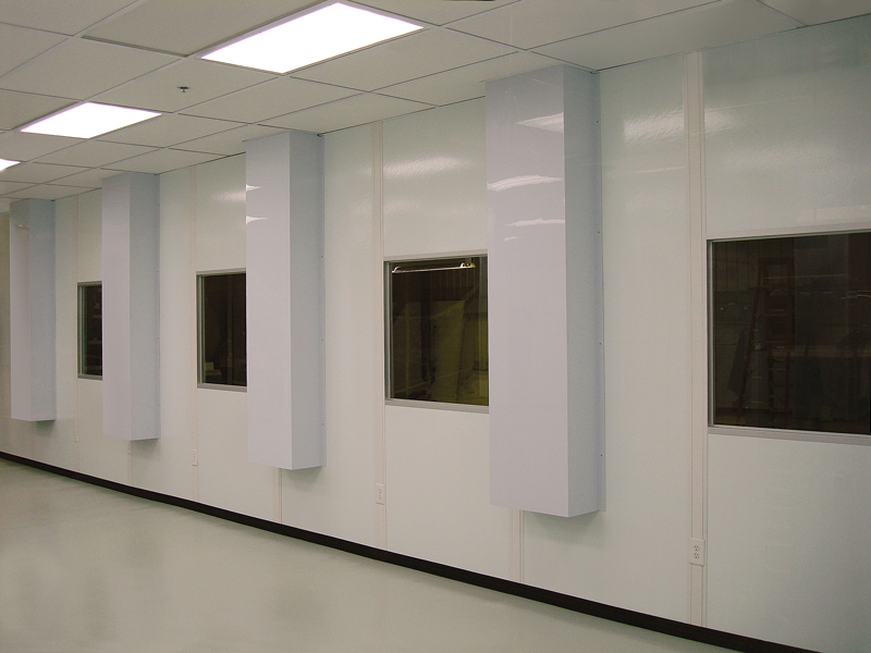 InPlant Cleanroom Ventilation Designs
