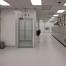 InPlant Modular Cleanroom