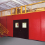 Inplant Painted Steel Office wit Storage