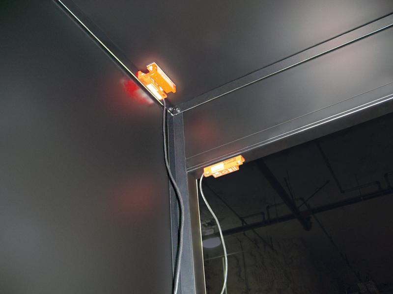 Safe Laser Practices