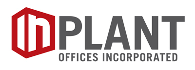 InPlant Offices Incorporated Retina Logo